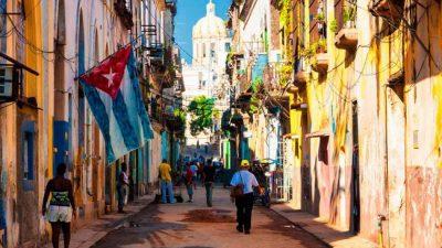 Se endurece el embargo contra La Habana
