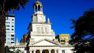 Los fondos de la coparticipación que llegaron al Municipio de Río Cuarto, muy por debajo de la inflación
