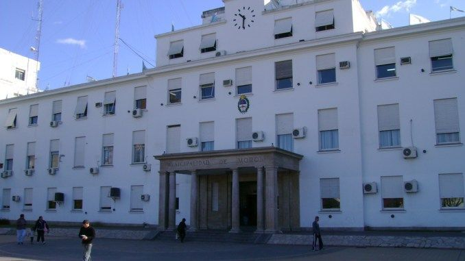 Morón: Municipales declaran el estado de alerta y movilización