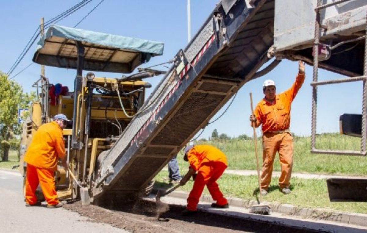 El Municipio de Río Cuarto equilibró las cuentas pero con un fuerte ajuste en obras