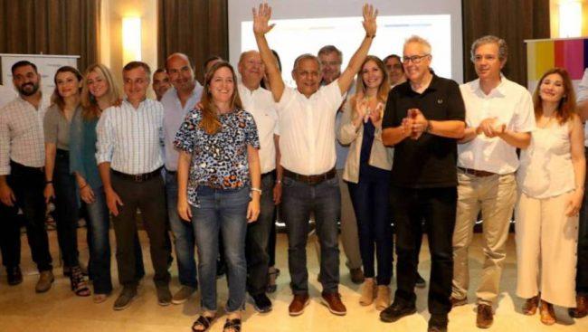 Neuquén: Se reactiva el frente opositor para disputarle la ciudad a Quiroga