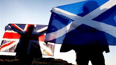 Escocia insiste con su soberanía
