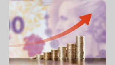 Empeoran las expectativas inflacionarias: se espera un 40% para 2019 y un dólar a $51