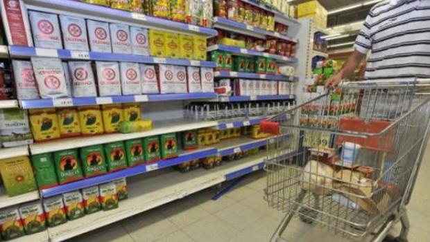 La suba de precios sigue en una zona muy caliente