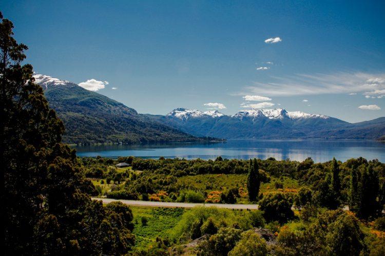 Dos excursiones invitan a disfrutar Esquel en otoño
