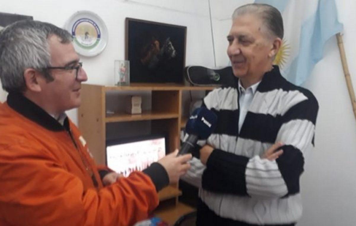 Río Cuarto: Los jubilados municipales estiman que sus haberes perdieron un 26% frente a la inflación