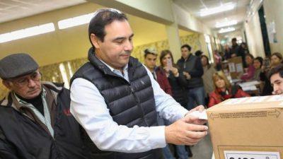 Corrientes le dio a Cambiemos el primer triunfo de 2019