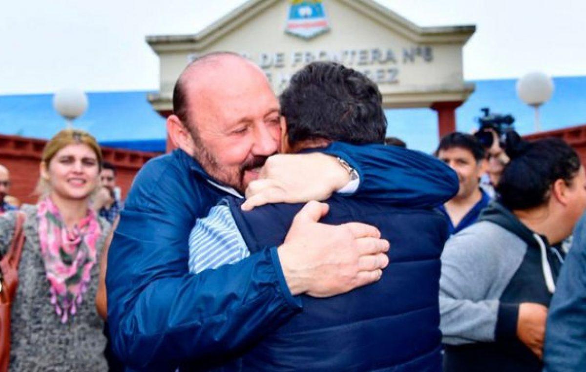 Gildo Insfrán se consolida en su séptimo mandato consecutivo en Formosa