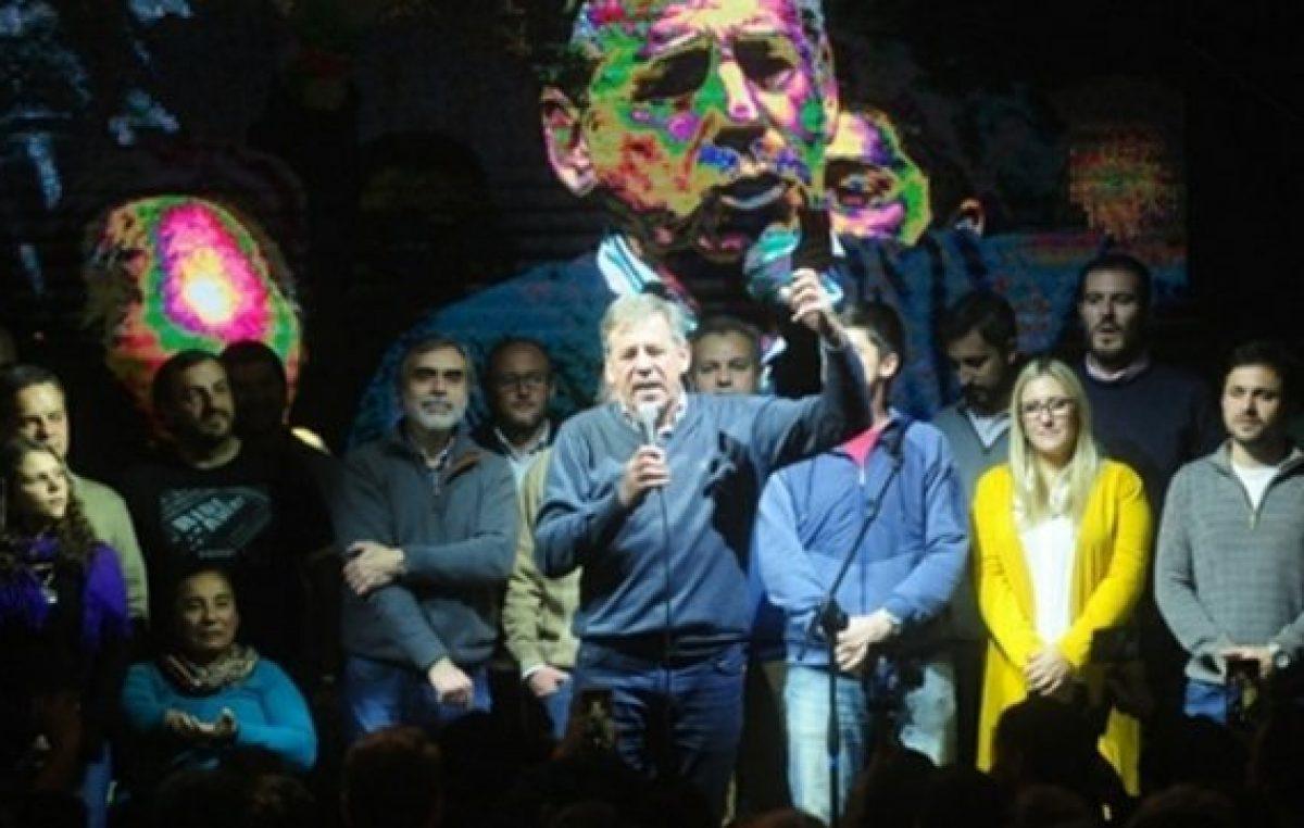 Jatón se impuso en Santa Fe tras 12 años de radicalismo