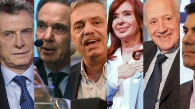 La batalla decisiva ya tiene sus candidatos