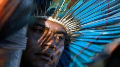 Corte vetó decreto de Bolsonaro que achicaba territorios indigenas