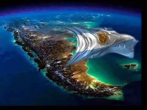 20 de junio, día de la Bandera Argentina
