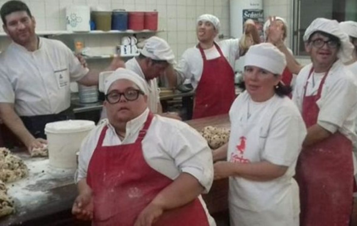 Orán: Buscan generar empleo para personas especiales