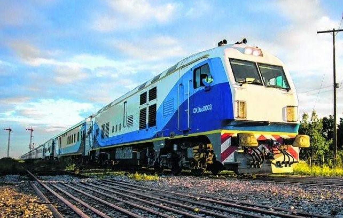 Rosario: La Nación le bajó el pulgar a la reactivación de los trenes de cercanía