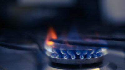 Macri en campaña: oficializó que el tarifazo de gas se aplicará después de las elecciones generales