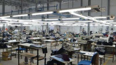 Crítica situación en una textil de San Pedro: más de 80 personas podrían perder el empleo