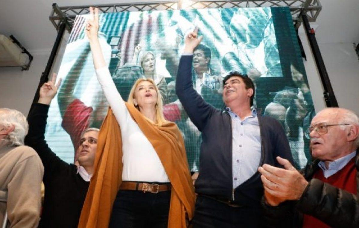 Fernando Espinoza confirmó que será candidato a intendente de La Matanza