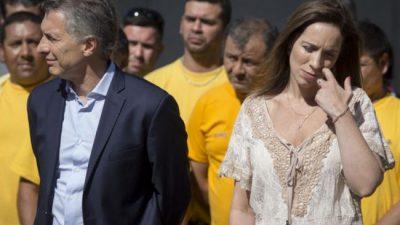 Al final Vidal no tendrá lista colectoras: Cambiemos sepultó el acuerdo con Urtubey