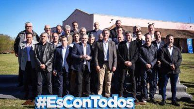 Internas en Todos: buscarán desactivar PASO o minimizar daños en distritos clave del Conurbano