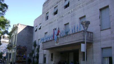 Trabajadores municipales de Concordia realizaron una asamblea y no descartan medidas de fuerza