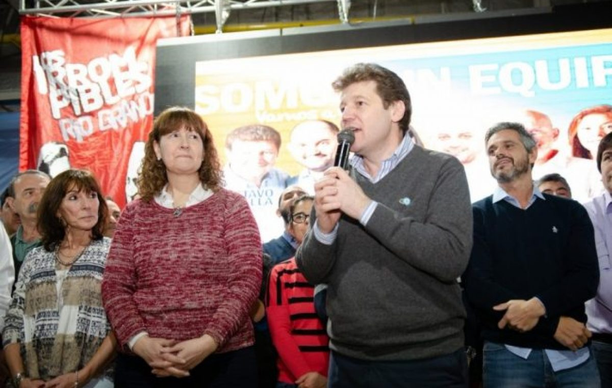 Sorpresa en Tierra del Fuego: un radical K será el próximo gobernador