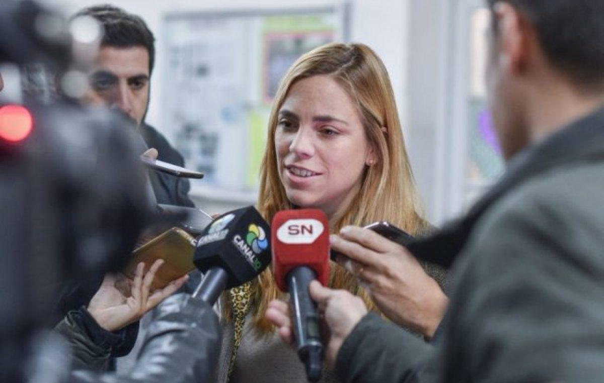 """Gral Roca: «Hay chicos que los lunes se desmayan en las escuelas porque no comen desde el viernes"""""""