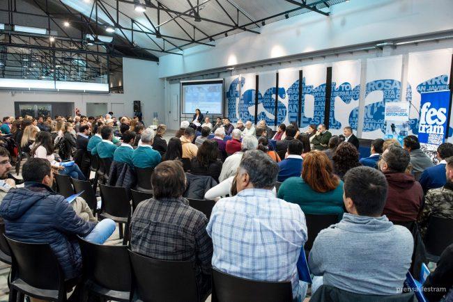 Santa Fe: Convocan a FESTRAM para exponer en un Congreso Internacional de Municipios