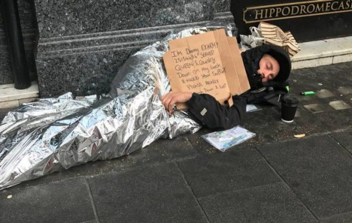 A la sombra del Brexit, un modelo desaparece