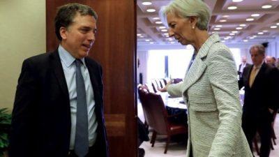 Sangría imparable: el pago de intereses de la deuda se incrementó 231% en mayo