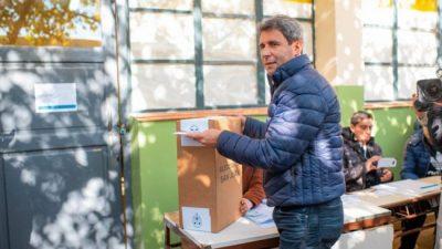 Elecciones en San Juan: El zonda barrió a Cambiemos