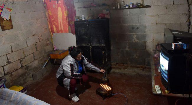 Apagón: El impacto en los sectores más vulnerables