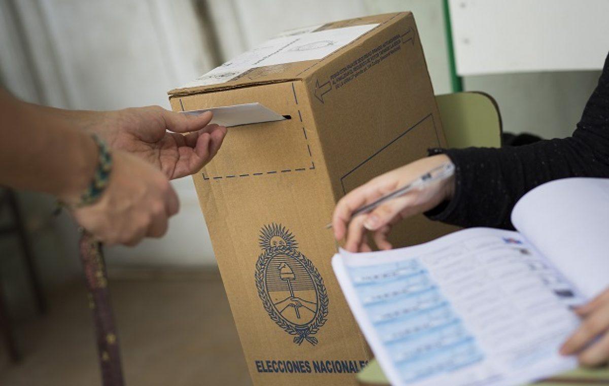 Las trampas electorales de Cambiemos