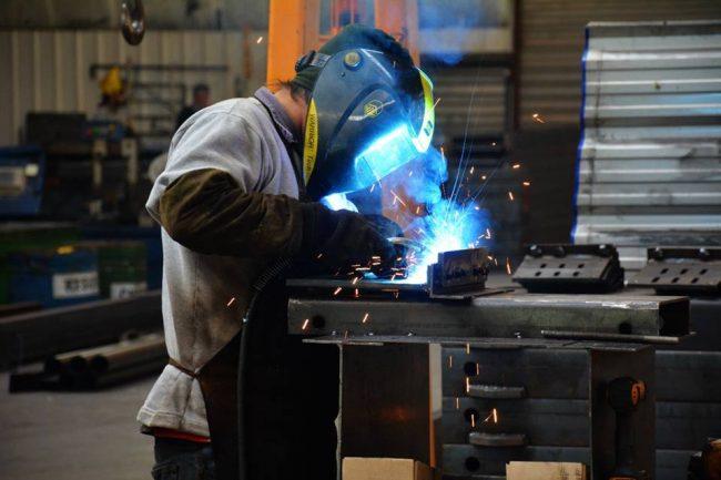 Santa Fe: Más del 96% de la pérdida de empleo se da en pymes con cinco o menos trabajadores