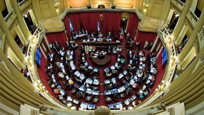 Se rearma el PJ en el Senado