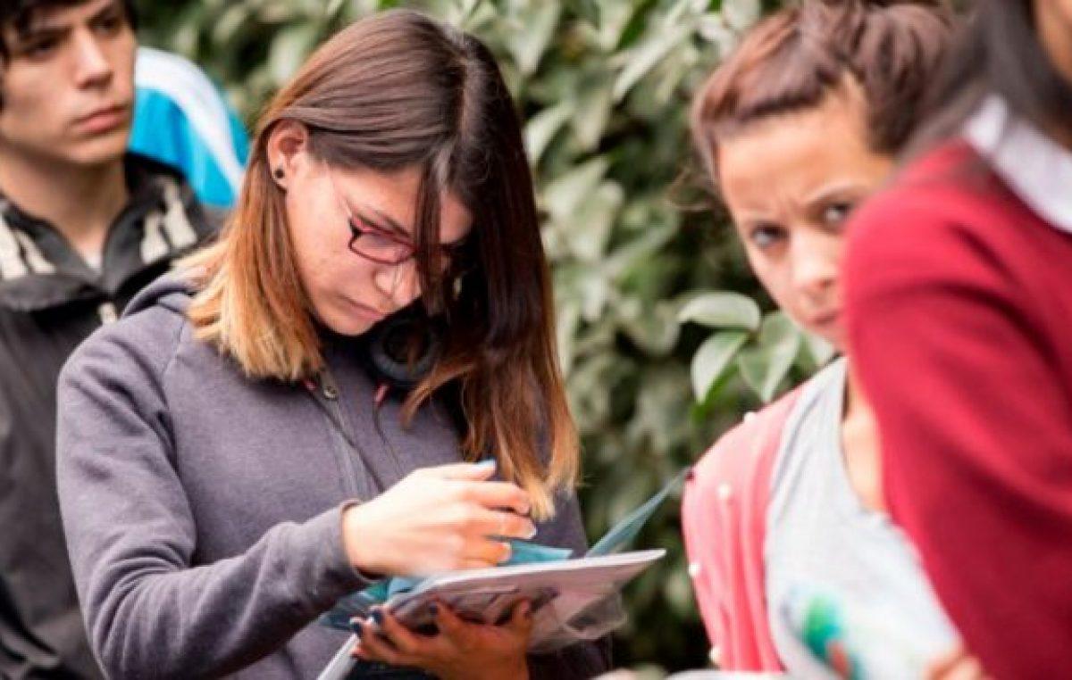 Las mujeres jóvenes son las más afectadas por el desempleo en el Gran Santa Fe