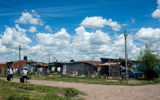 Buenos Aires: En La cuerda floja