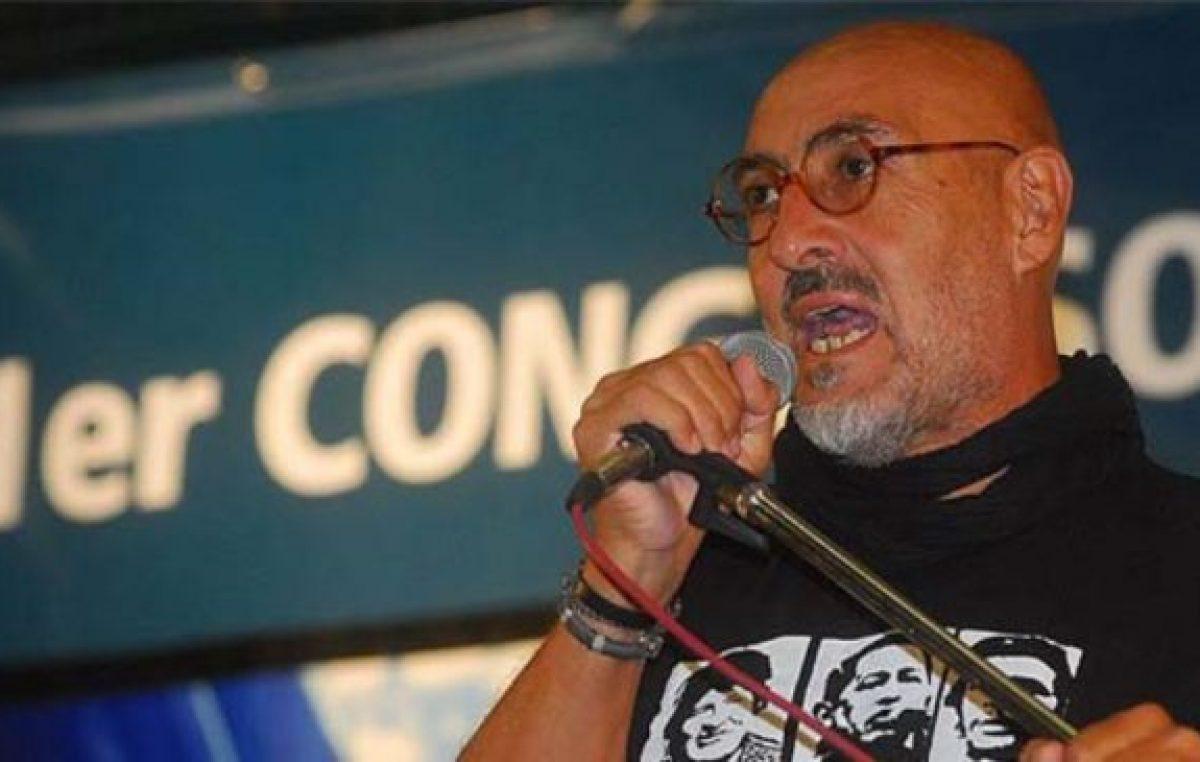 Jujuy: El SEOM reclama el pase a Planta Permanente de los trabajadores municipales
