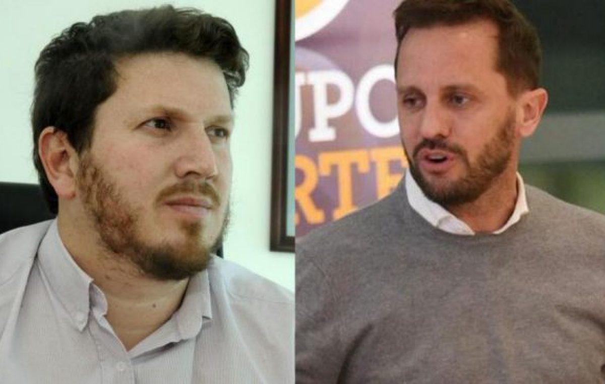 Crisis entre el PRO y la UCR en Santa Fe