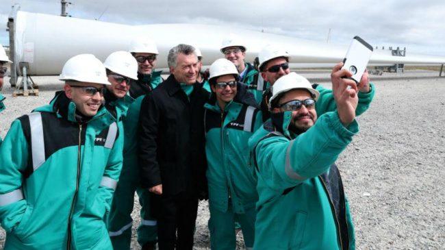 Se perdieron 30 mil puestos de trabajo en la Patagonia
