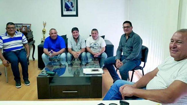 Municipales de Villa Nueva tendrán el 25% de aumento y 25 pases a planta