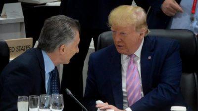 Macri y un discurso de otro mundo