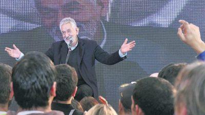 Alberto Rodríguez Saá ganó y sigue como gobernador de San Luis