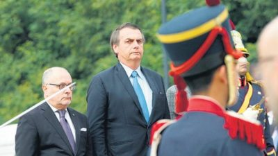 Los fantasmas de Bolsonaro