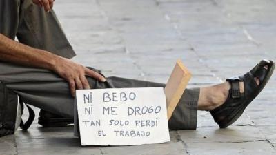 Rosario: Crece el número de «familias nuevas» que piden ayuda al Estado