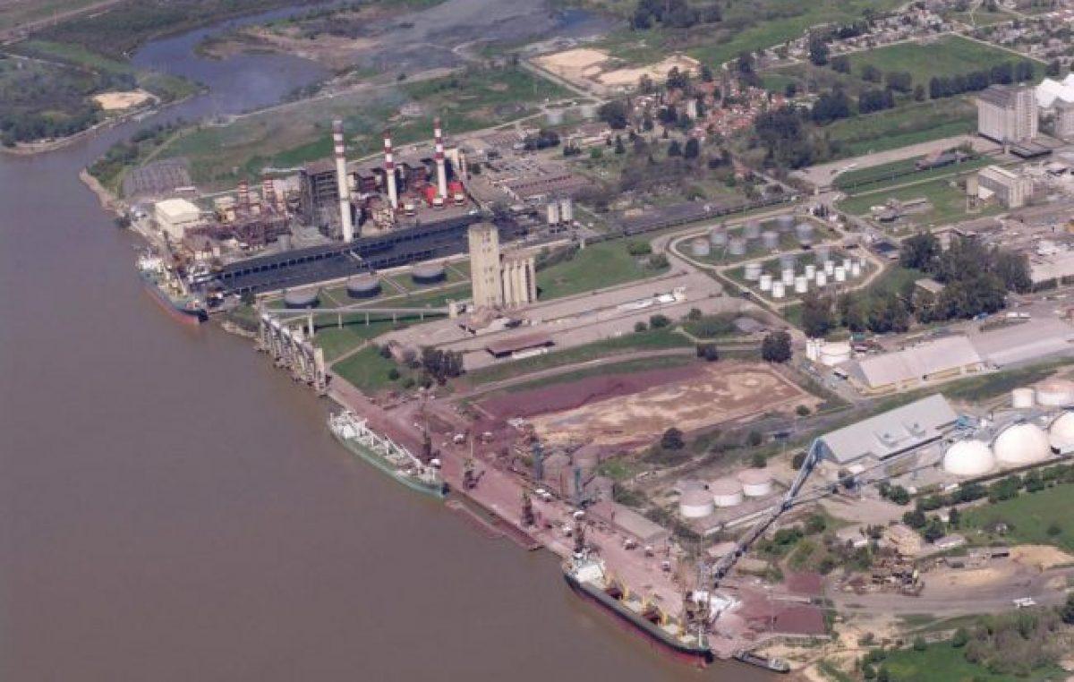Polémica en San Nicolás tras la creación del Consorcio de Gestión que manejará el puerto