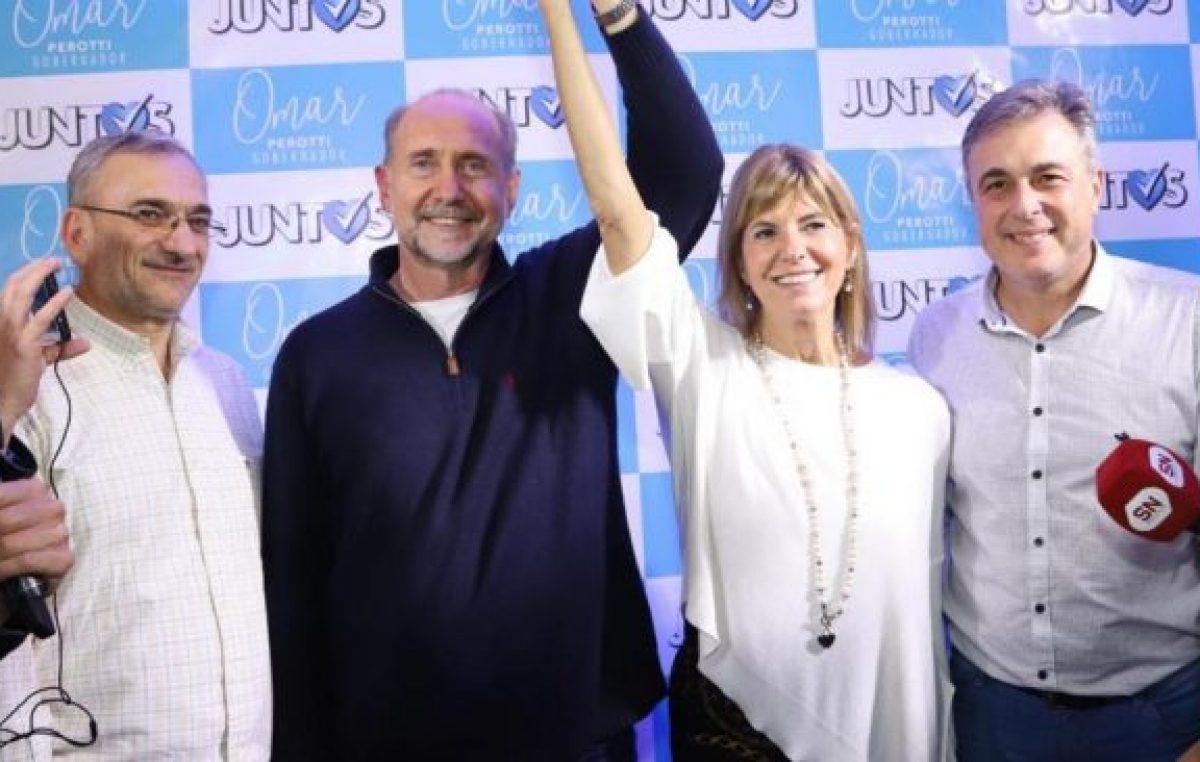 Santa Fe: El peronismo vuelve a la Casa Gris y Javkin gobernará Rosario