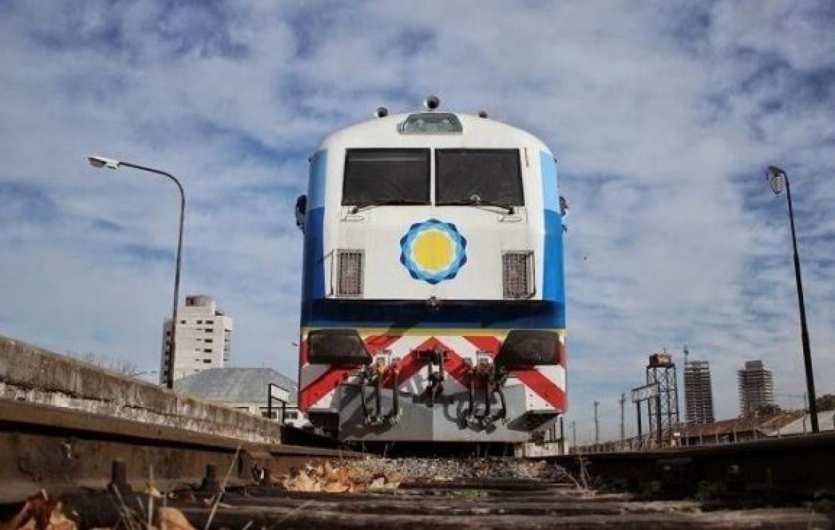 Los candidatos rosarinos piden por la vuelta del tren, pero Nación no cede las vías