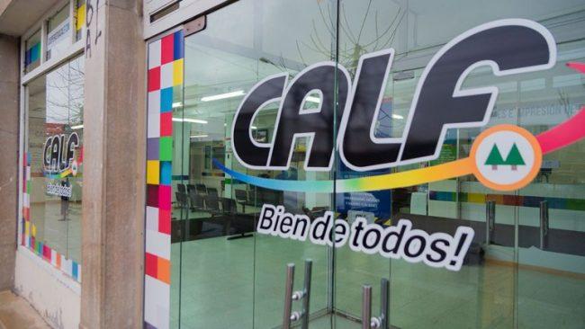 Calf intimó a la Muni de Neuquén a que apruebe el aumento de tarifas