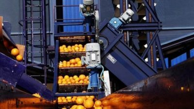 Es «crítica» la situación de la fábrica de jugos de Villa del Rosario