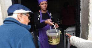 El ministro de Desarrollo Social de Santa Fe dijo que «cada vez más gente demanda la ayuda del Estado»